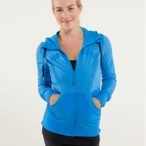 Lululemon Dance Studio Reversible Jacket III